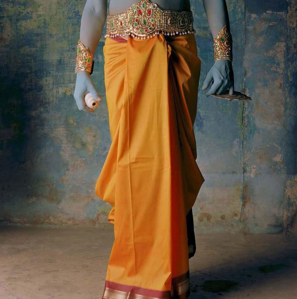 Nandini Valli Muthiah, <em>Effervescent 1, </em><em> </em>2003