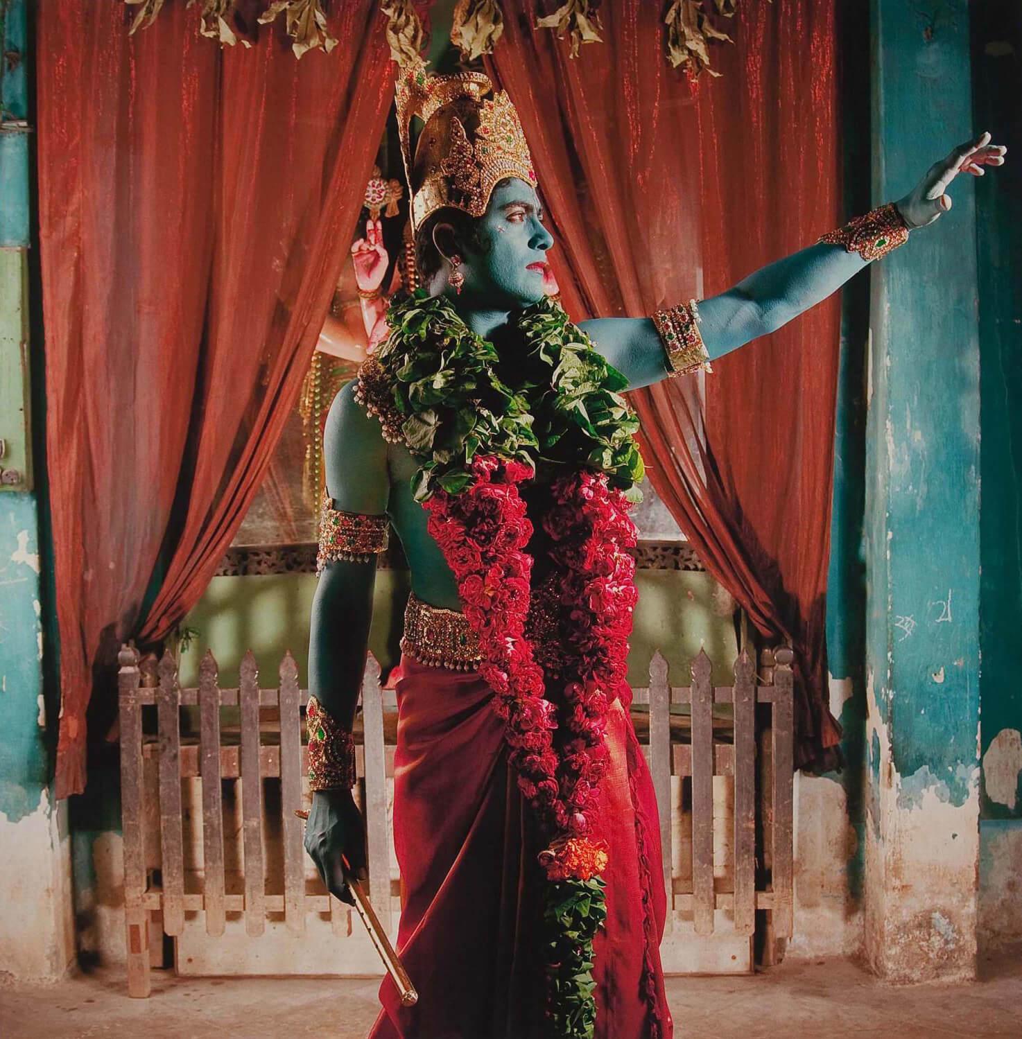 Nandini Valli Muthiah, <em>The Definitive Reincarnate, </em><em> </em>2006
