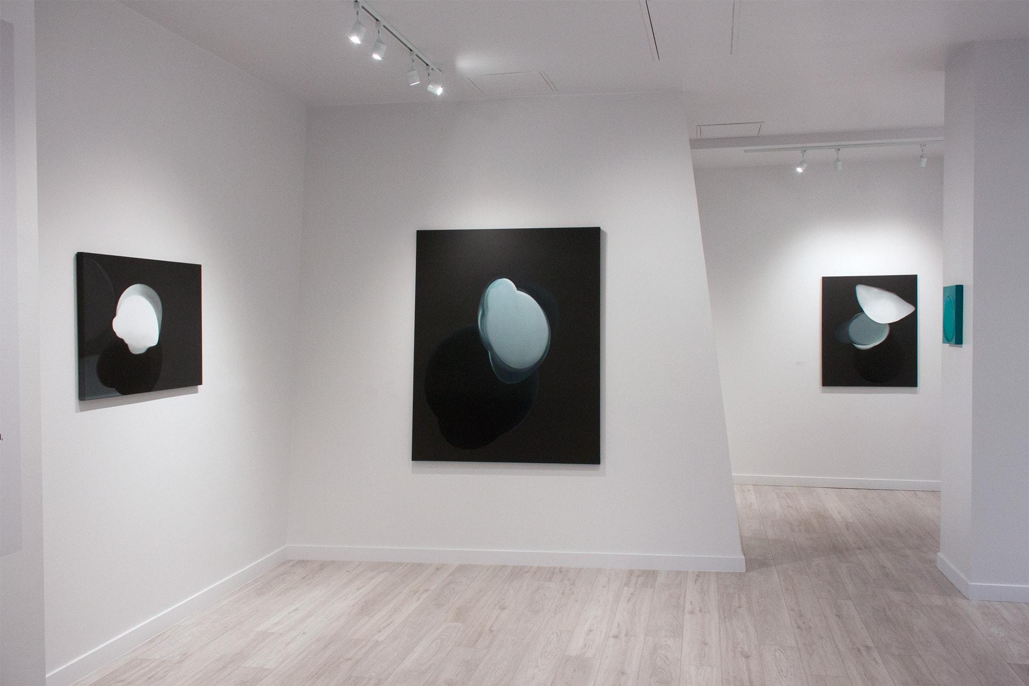 Asian Contemporary Fine Art Gallery Seattle WA